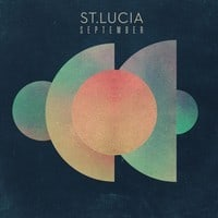 St. Lucia - September (Alex Metric remix)