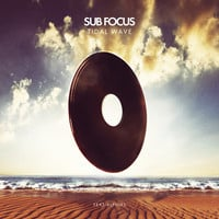 Sub Focus - Tidal Wave ft. Alpines (Flosstradamus Remix)