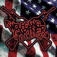 Wolfgang Gartner - (Nuke   Love & War)