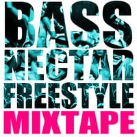 Bassnectar - Freestyle Mixtape - Dubstep