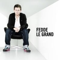 Fedde Le Grand - RAW (Original Mix)
