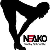 Tommy Trash X Avicii X Nervo - Trashy Silhouette (N3AKO Bootleg)