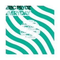 Eric Prydz - Every Day (Fehrplay Remix) - Pryda Recordings