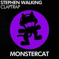Stephen Walking - Claptrap