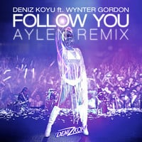 Deniz Koyu feat. Wynter Gordon - Follow You (Aylen Remix)