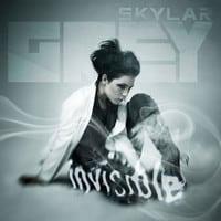 Skylar Grey vs. Thomas Sagastad - Invisible At 5AM (Kaskade Mash Up)