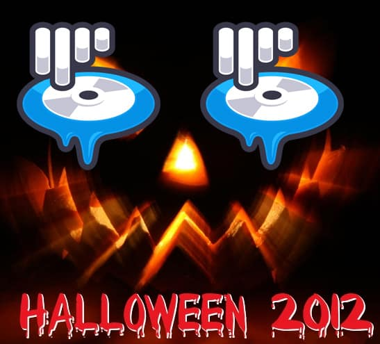 Top 5 Halloween Electronic Dance Music Songs for 2012
