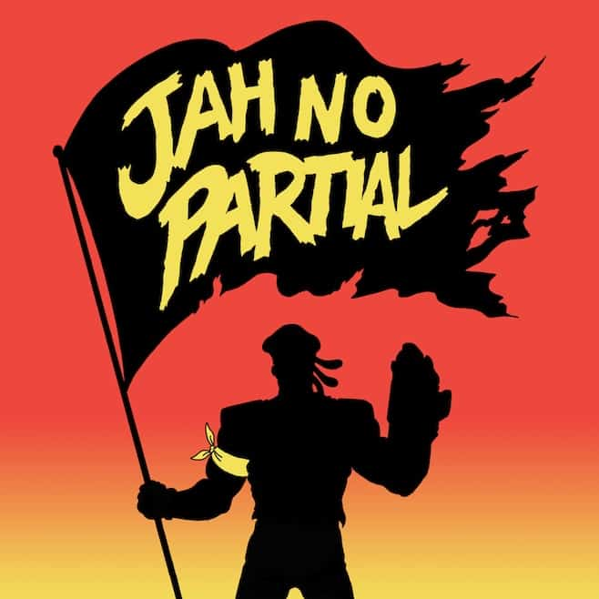 Major Lazer feat. Flux Pavilion- Jah No Partial (Dubstep + Reggae)