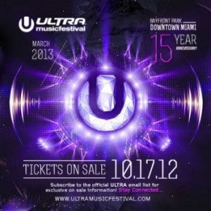Ultra Music Festival Makes Surprise Announcement: 2 Weekends!