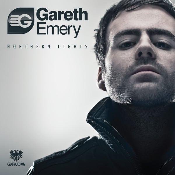 Gareth Emery - Too Dark Tonight Feat. Roxanne Emery (Flyte One Remix)