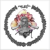 Iggy Azalea feat. Juicy J - Flexin & Finnesin (Prod By Flosstradamus x FKi)