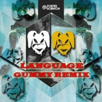 Porter Robinson - Language (Gummy Trap Remix)