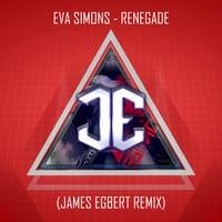 Eva Simons - Renegade (James Egbert Remix)