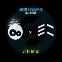 Arion x Eminence - Distortion Scream (Original Mix)
