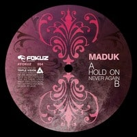 Maduk - Hold On (Preview)
