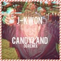 J-Kwon - Tipsy (Candyland's OG Remix)