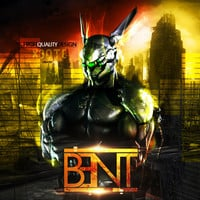 Felxprod - Your Dark Side (B*E*N*T Remix)