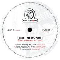 Yuri Alexeev - Good morning, Mr. Zhak (LetKolben Remix)