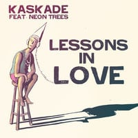 Kaskade vs Headhunterz & Promise Land - Lessons In Love