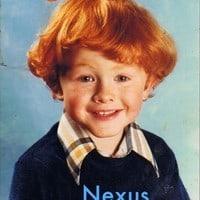 Nexus - Ginger Kids (Original Mix)