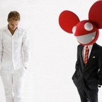 Deadmau5 & Armin van Buuren – ID (Preview)