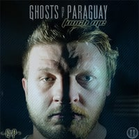 Ghosts Of Paraguay - Touch Me E.P