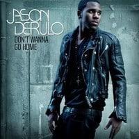 Jason Derulo - Don't Wanna Go Home (Dmitriy Sky & Syntheticsax Remix)