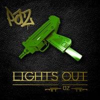 UZ x PAZ - Lights Out (Original Mix)