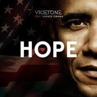 Vicetone feat. Barack Obama - Hope