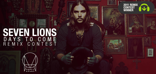 Seven Lions - Days To Come Beatport