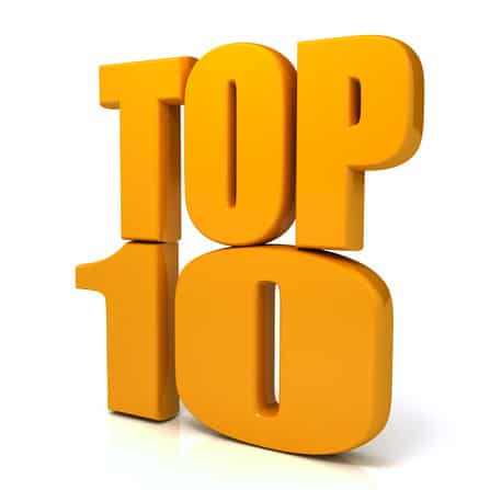 Top 10 EDM Songs
