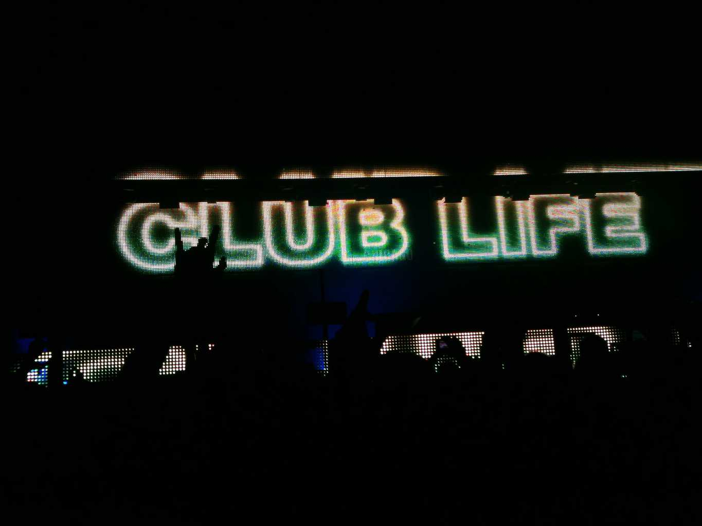 Tiesto + Zedd - Club Life College Invasion Tour Chicago Review
