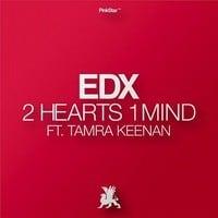 EDX - 2 Minds 1 Mind ft Tamra keenan