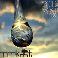 Forekast - 2012 Year Mix