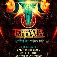 Terravita - Up In The Club