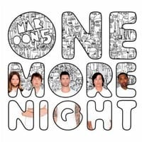 Maroon 5 - One More Night (Distantt Remix)