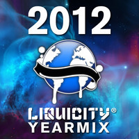 Liquicity Yearmix 2012 (Mixed by Maduk)