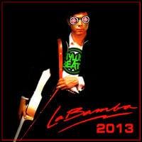 Stylust Beats & Wick-it the Instigator - La Bamba 2013 (Los Lobos vs. Yung Gwapa vs. Dead Prez)
