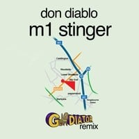 Don Diablo feat. Noonie Bao - M1 Stinger (gLAdiator Remix)