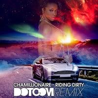 Chamillionaire - Ridin Dirty (Dotcom Remix)