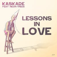 Kaskade ft Neon Trees - Lessons In Love (Headhunterz Remix)