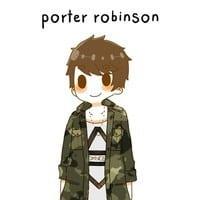 Porter Robinson - Triple J Live Show Mix (Australia)