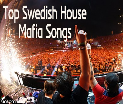Top Swedish House Mafia Songs