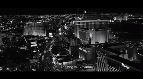 Eric Prydz Las Vegas