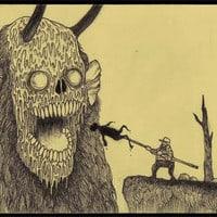 Alex Mind - Wrong Monster (Original Mix)