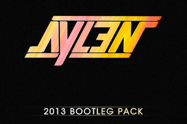 Aylen Releases His 2013 Bootleg Pack with Free Download