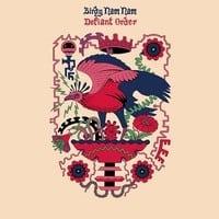 Birdy Nam Nam - Defiant Order EP