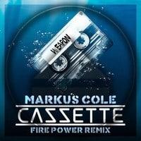 Cazzette - Weapon (Markus Cole 'Fire Power' Remix)