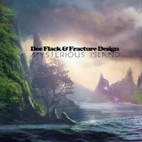 Dee Flack & Fracture Design - Mysterious Island