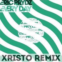 Eric Pyrdz - Everyday (Xristo Remix)